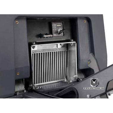 Виброкаток ручной двухвальцовый Atlas Copco LP6505H (с-ручным стартером)